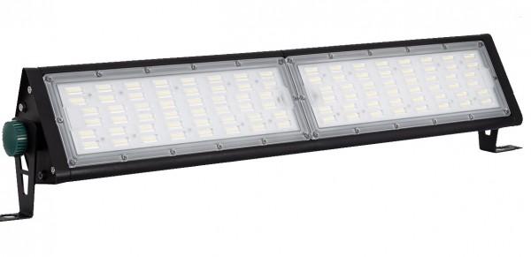 LED Hallenstrahler/ Linearstrahler 150 Watt, Lichtfarbe 4000K neutralweiß