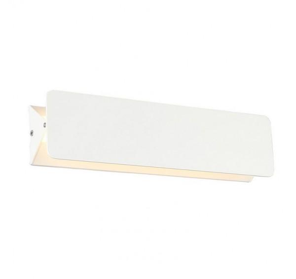 LED Wandleuchte 10W, 400 lm, Lichtfarbe 3000K warmweiß