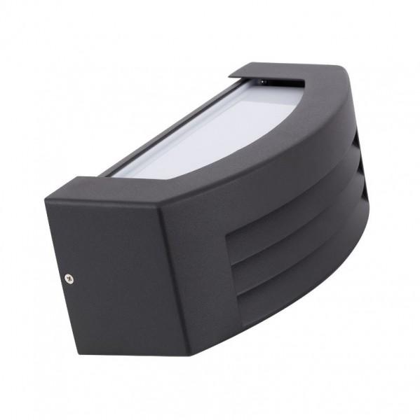 LED Außen-/ Wandbeleuchtung IP54, ohne Leuchtmittel (siehe Zubehör)