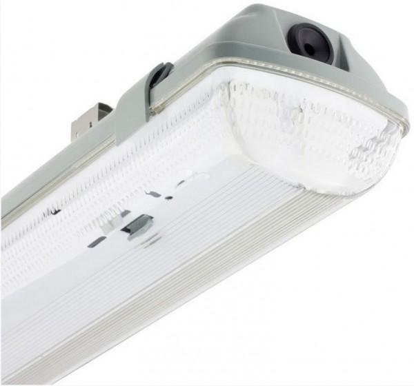 LED Wannenleuchte 150 cm 2-flammig LE-WL-150-2F