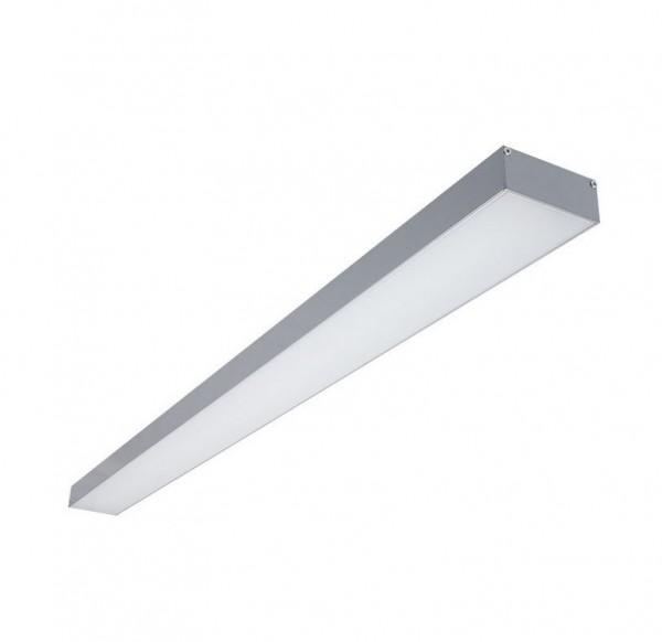 LED Leuchte modern Büro/ Office 52 Watt, Lichtfarbe 4000K neutralweiß