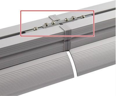 Verbindungsstück für LED Lichtband LELB-L01 Verbinder 10cm