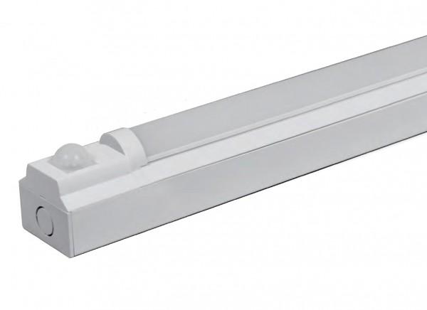 LED Modul-Lichtband 120cm ,17 Watt, mit Bewegungssensor Lichtfarbe 6000K