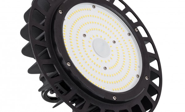 LED Hallenstrahler/ Industriestrahler 100 Watt, flackerfrei, DALI steuerbar