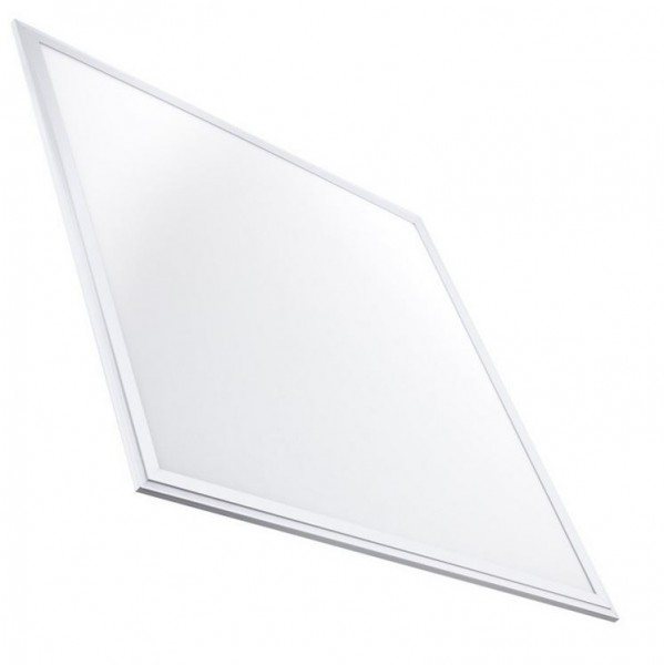 LED Panel 620 x 620mm flackerfrei SECHSERPACK 3000K