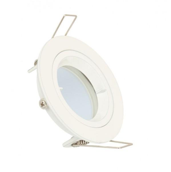 Einbaurahmen zu LED Spot GU10 Ø 80 x 30 mm