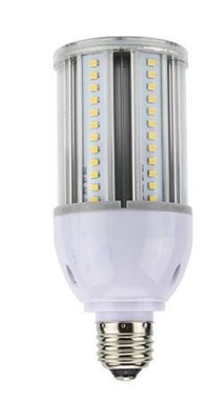 LED Straßenbeleuchtung LECB-12-840-E27, Lichtfarbe 4000K