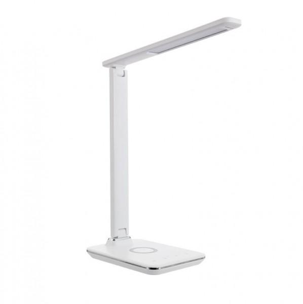 LED Schreibtischleuchte einstellbare Lichtfarbe, 7 Watt, Lichtfarbe 3 Stufen