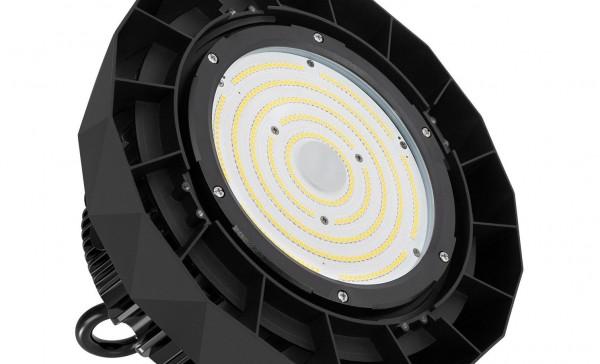 LED Hallenstrahler/ Industriestrahler 150 Watt, flackerfrei, DALI steuerbar