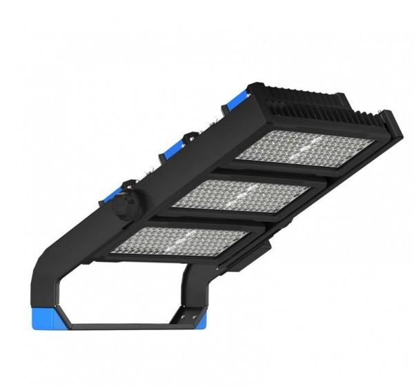 LED Flutlichtstrahler IP66 750W Dimmbar 1-10V Lichtfarbe: 5000K