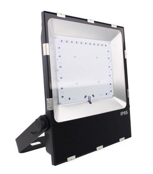 LED Außenstrahler IP65 3000K, 100 Watt, 10800lm