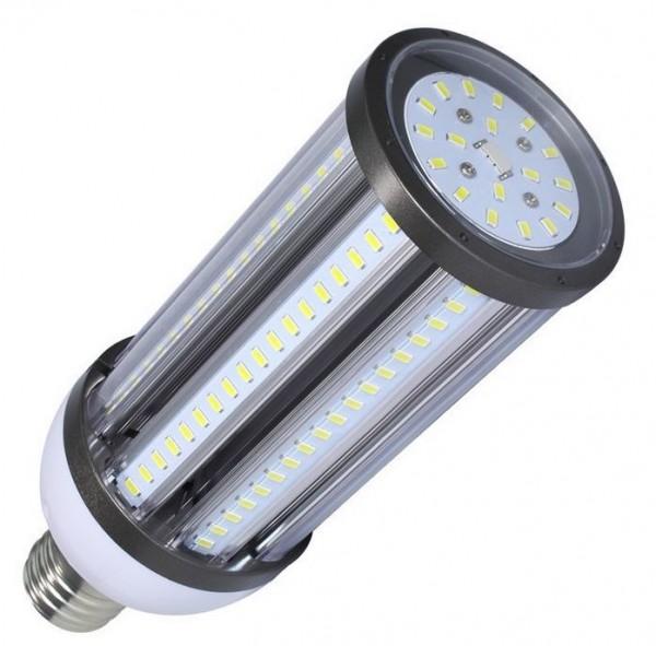 LED Straßenbeleuchtung E40 LECB-54-7560-E40-398, Lichtfarbe kaltweiß, ~5950lm, 54 Watt