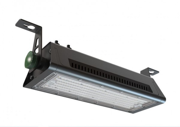 LED Hallenstrahler/ Linearstrahler 100 Watt, Lichtfarbe 5000K neutralweiß