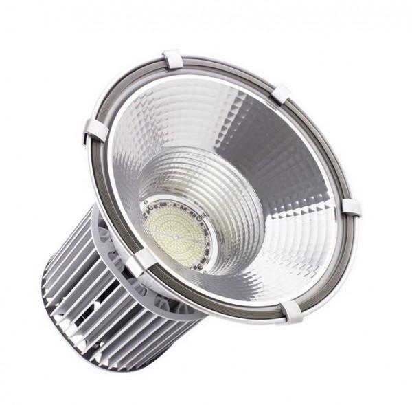 LED Hallenstrahler/ Industriestrahler für bis zu 60° Umgebungstemperatur, 6000K