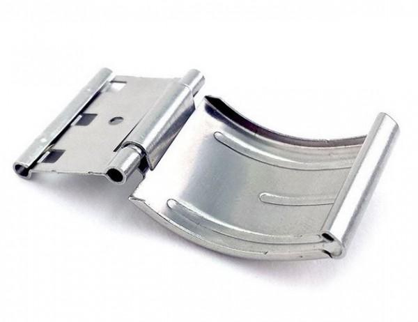 LED Wannenleuchte Metall-Clip LED-WL-CM, Maße: 48 x 26 mm, Garantie 60 Monate; erweiterte Produkthaf