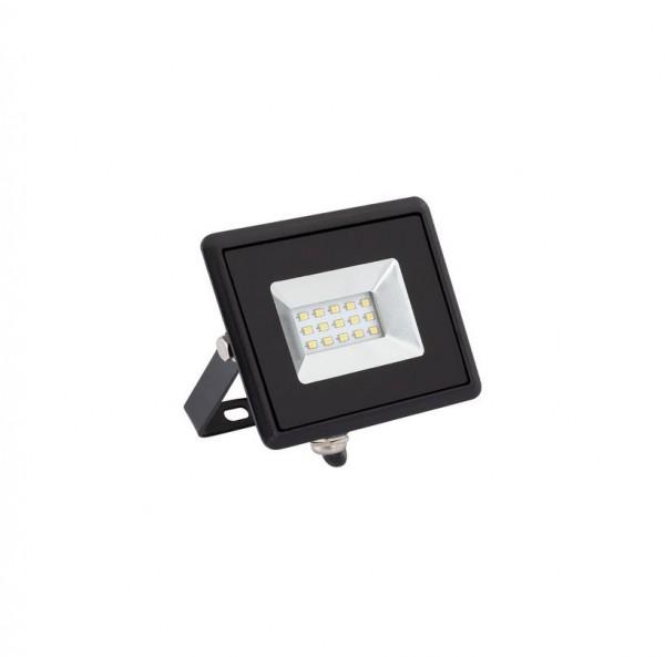 LED Außenstrahler IP65 10 Watt DOB, 10 Watt, Lichtfarbe 6000K tageslichtweiß, 850 lm