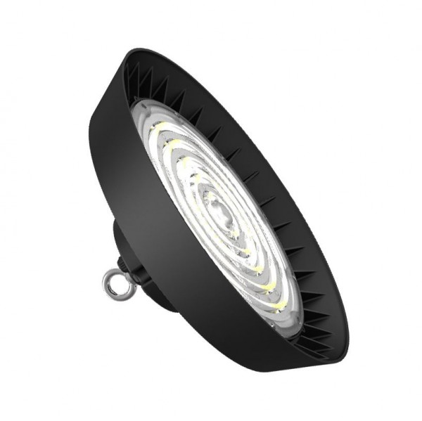 LED Hallenstrahler/ Industriestrahler 100 Watt 190lm/ Watt, dimmbar