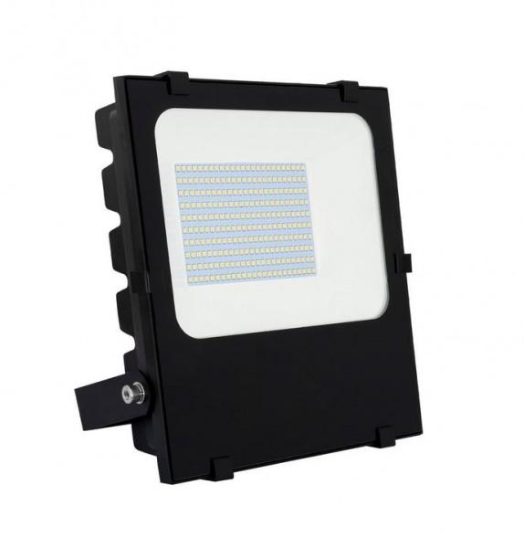LED Außenstrahler IP66 4500K neutralweiß, 100Watt, 11600lm