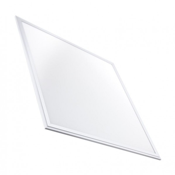 LED Panel 620 x 620mm dimmbar per DALI flackerfrei, 40 Watt, Lichtfarbe 4000K