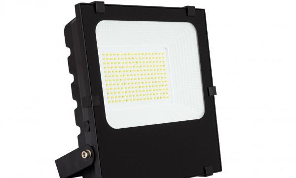 LED Außenstrahler IP65 100 Watt, Lichtfarbe 6000K tageslichtweiß
