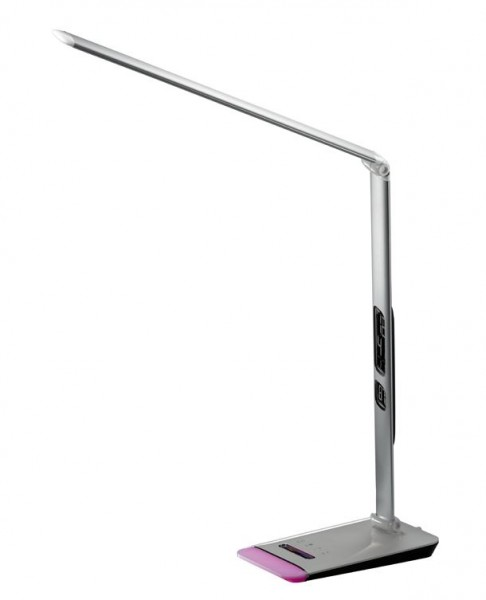 LED Schreibtischleuchte hell LEDL-12-830-860-465,3000-6000K, ~650 Lumen, 12 Watt