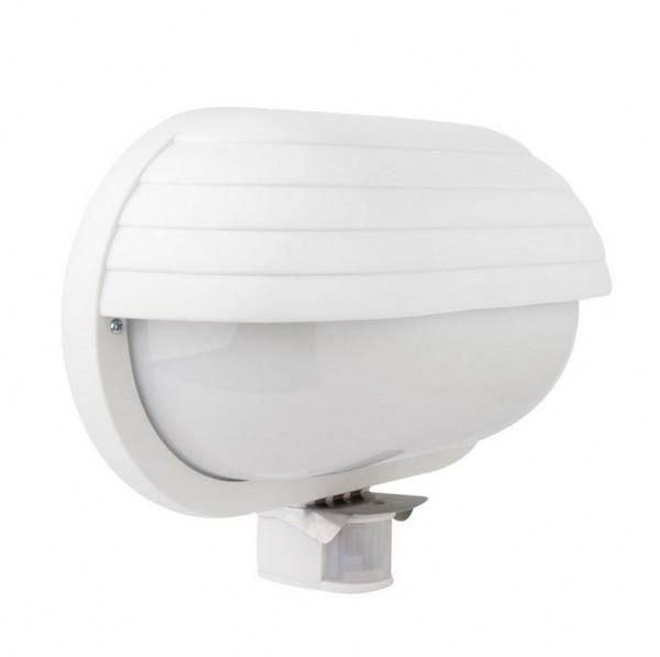 LED Außen-/ Wandbeleuchtung IP54 mit Bewegungsmelder