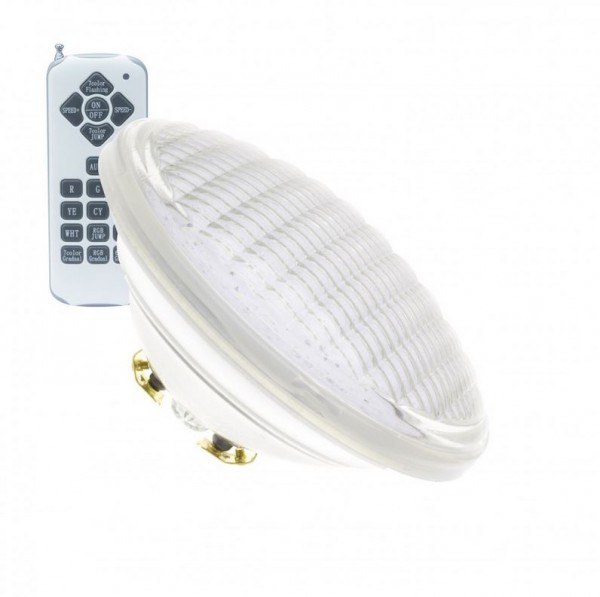 LED Poolbeleuchtung/ Unterwasserleuchte RGB, IP68, 800 lm, 18W