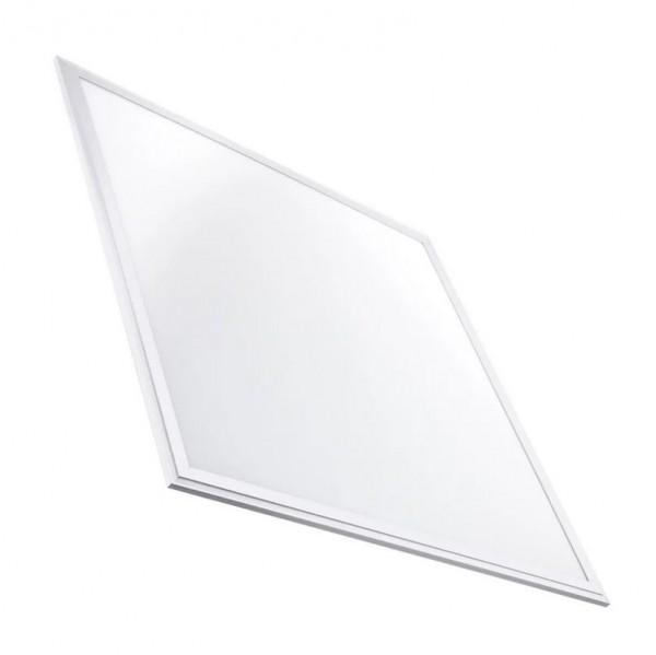 LED Panel 620 x 620mm dimmbar, 40 Watt, Lichtfarbe 5500K tageslichtweiß, ~4800lm,