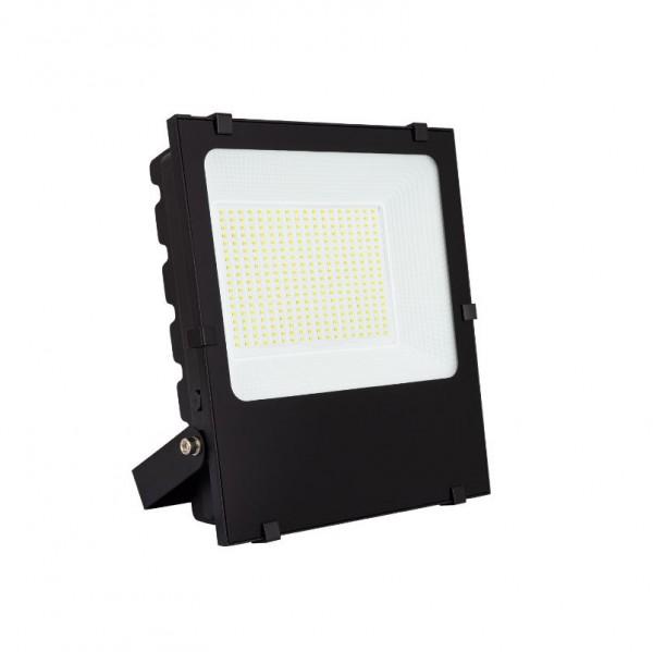 LED Außenstrahler IP65 150 Watt, Lichtfarbe 6000K tageslichtweiß