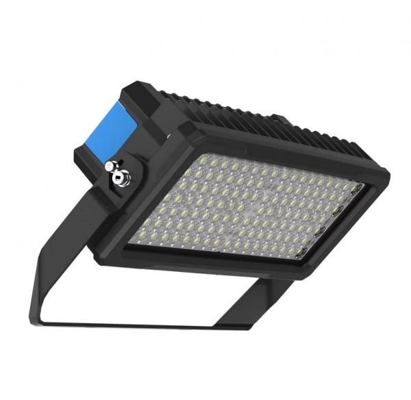 LED Flutlichtstrahler IP66 250W, 5000K neutralweiß, >31000 lm