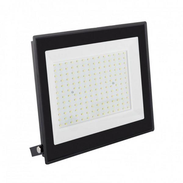 LED Außenstrahler IP65, 150 Watt, Lichtfarbe 4000K neutralweiß