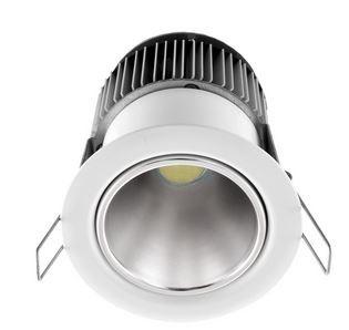 LED Einbaustrahler/ Downlight LDL-21-840-3665-9010 4000K