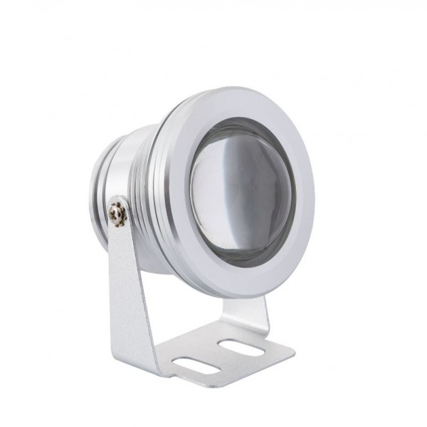 LED Poolbeleuchtung/ Pool-Leuchte Aufbau IP67,700 lm, 7W, Lichtfarbe kaltweiß