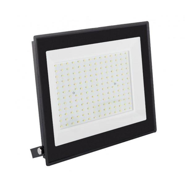 LED Außenstrahler IP65, 200 Watt, Lichtfarbe 6000K tageslichtweiß
