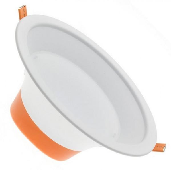 LED Einbaustrahler/ Downlight LEDL-16-830-D165, 3000K, 16W, 1500 lm