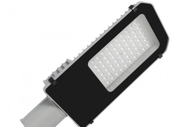 LED Straßenleuchte 60 Watt, 8.100 LED lm, 4000K neutralweiß