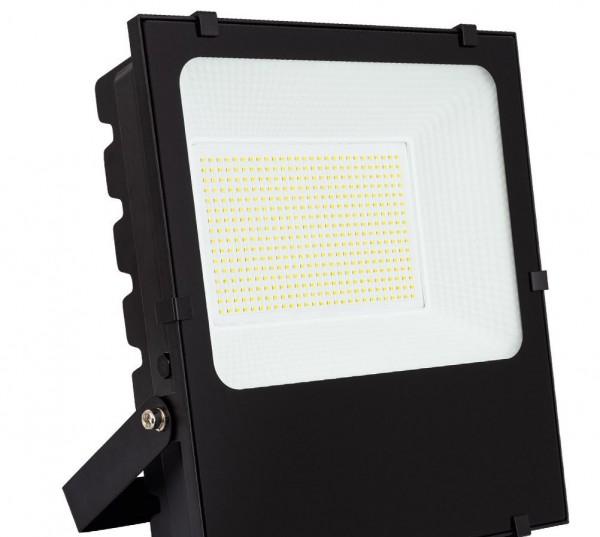 LED Außenstrahler IP65 200 Watt, Lichtfarbe 4000K neutralweiß