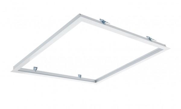 Einbaurahmen für LED Panel 600 x 600mm
