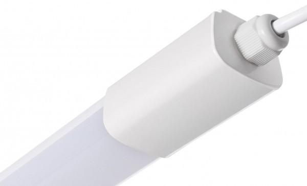 LED Stableuchte 60 cm mit Zuleitung, 18 Watt, Lichtfarbe 4000K neutralweiß