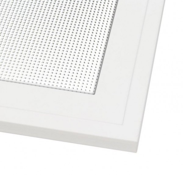 LED Panel 600mm x 600mm flackerfrei mit Mikroprisma, 40 Watt, ~4000lm