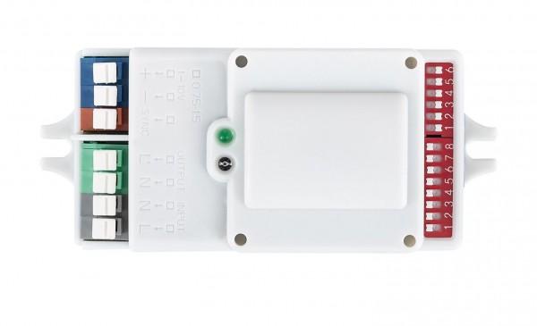 Bewegungs-Sensor zu LED Hallenstrahler/ Industriestrahler DIMMBAR 1-10V