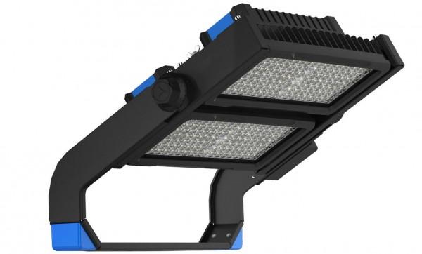 LED Flutlichtstrahler IP66 500W Dimmbar 1-10V Lichtfarbe: 5000K
