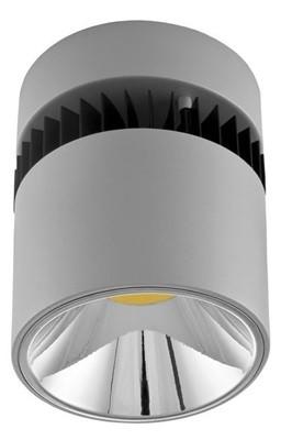 LED Deckenleuchte abgehängt LDEL-34-840- DLN-PND