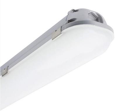 LED Modul-Wannenleuchte LE-MWL-120-40-860, 6000K; ~3600 Lumen; 40 Watt
