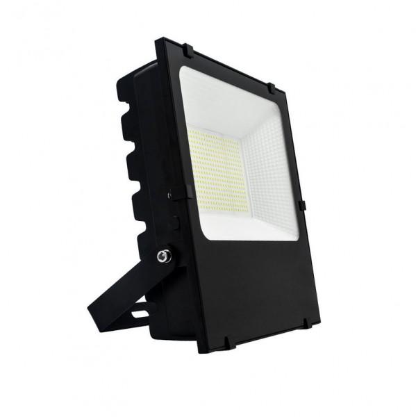 LED Außenstrahler IP66 4000K neutralweiß, 100Watt, 11600lm