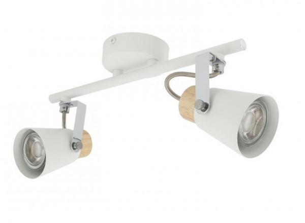 LED Wand- und Deckenleuchte (ohne Leuchtmittel)