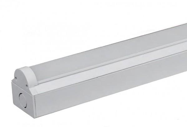 LED Modul-Lichtband 120cm 17 Watt dimmbar 1-10V, Lichtfarbe 6000K