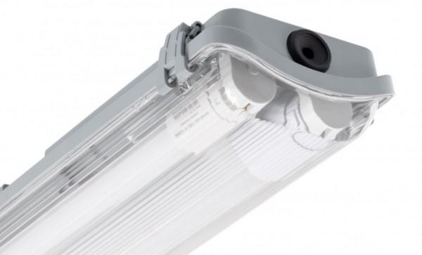 LED Wannenleuchte 150 cm 2-flammig, Schutzart IP: IP65