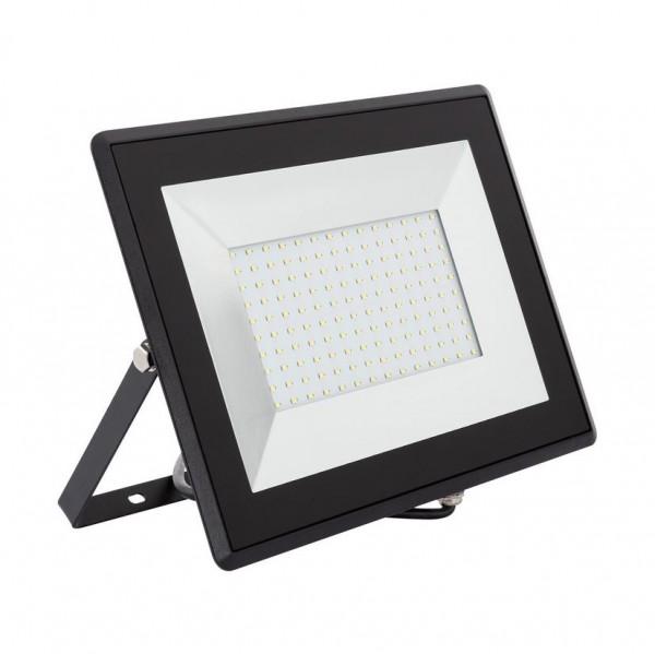 LED Außenstrahler IP65 100 Watt DOB, 100 Watt, Lichtfarbe 4000K neutralweiß
