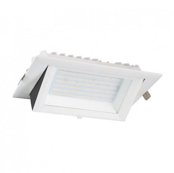 LED Einbaustrahler/ Downlight schwenkbar 20 Watt 6000K